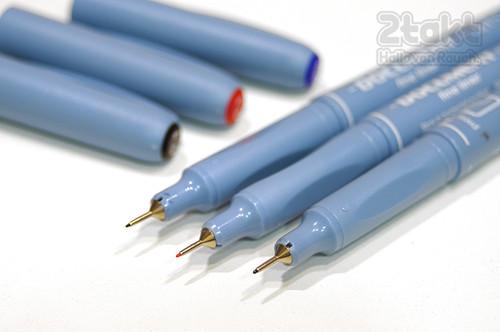Centropen セントロペン ファイバーチップペン 極細0.1 Document Fine liner