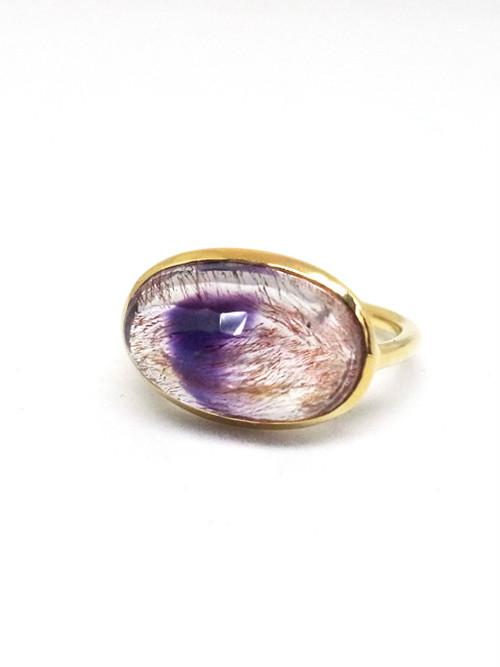 Quartz Ring / AL-R13