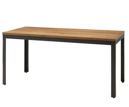 Rough Factory Table
