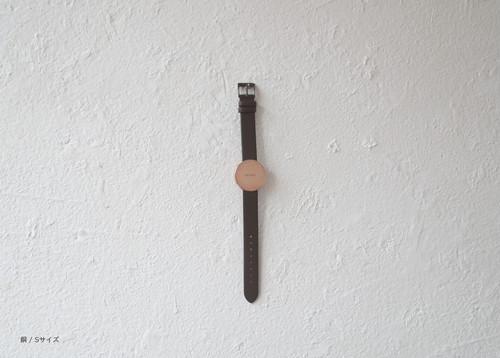 Aging Watch | 銅