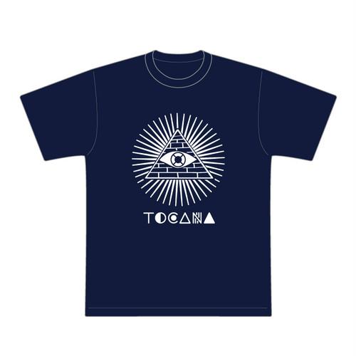 トカTオリジナル(クラシックロゴver.)ネイビー/ホワイト【送料無料】