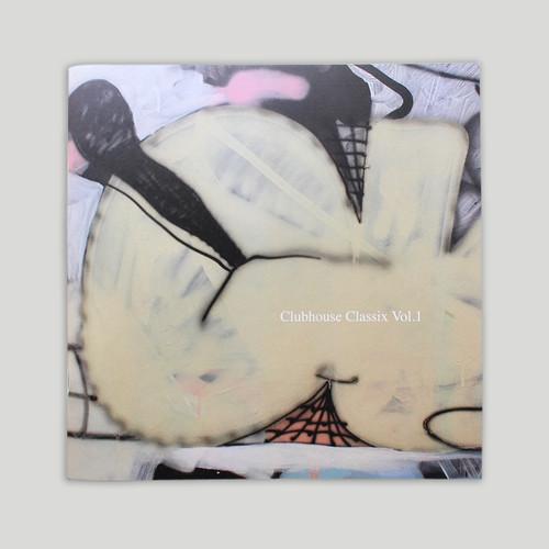 Lung/Clubhouse Classix Vol.1 zine