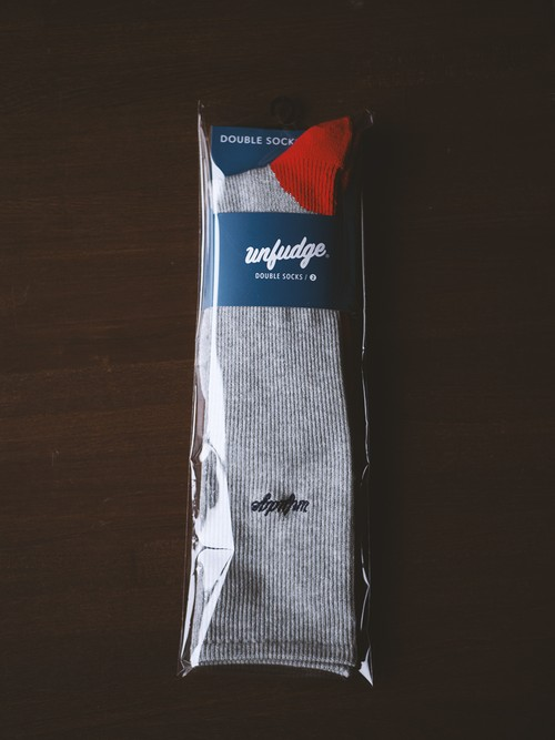 Double Socks System // SOCKS / 2