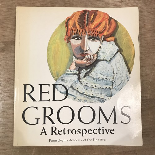 RED GROOMS: A Retrospective 1956-1984 (レッド・グルームス)