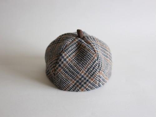 『ポルトローナ』(子どものベレー帽)