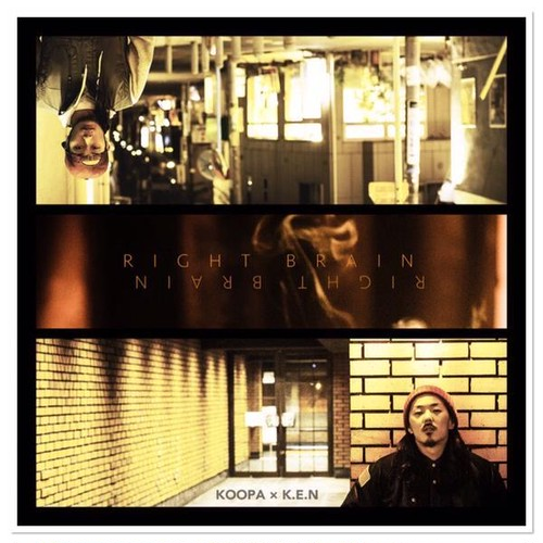KOOPA×K.E.N / RIGHT BRAIN EP