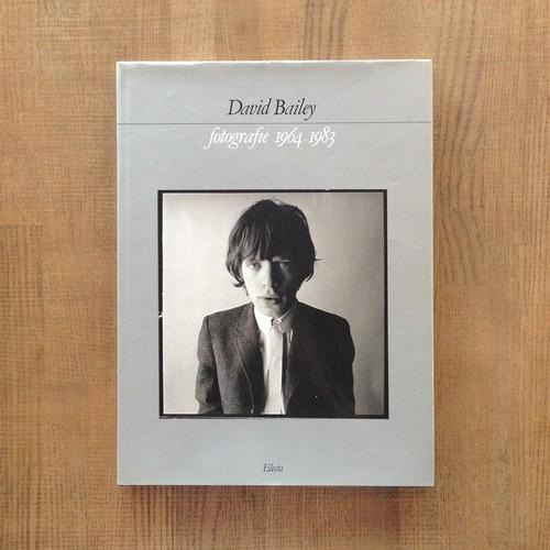 David Bailey: Fotografie 1964-1983