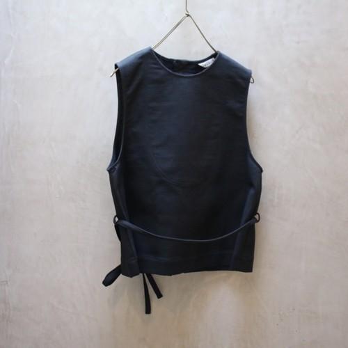 SUSURI / ススリ ムールベスト#20-251 black