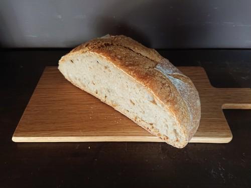 スペルト小麦(1/2サイズ)