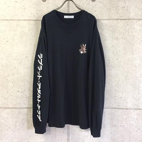 LABRAT アダルトクラブ L/S Tシャツ size:XL