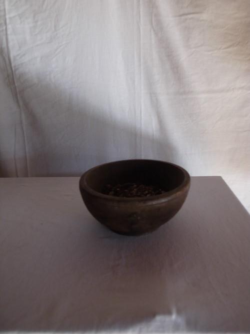 Wood Bowl / France