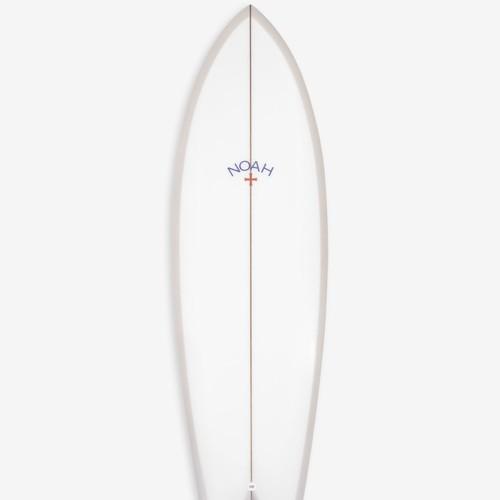 Lighthouse Surfboard