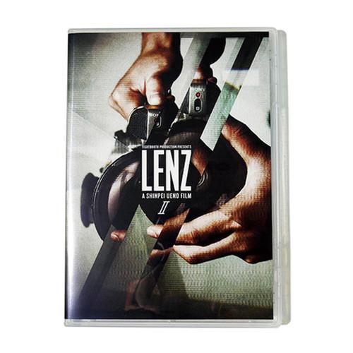 TBPR - LENZII DVD (廉価版)