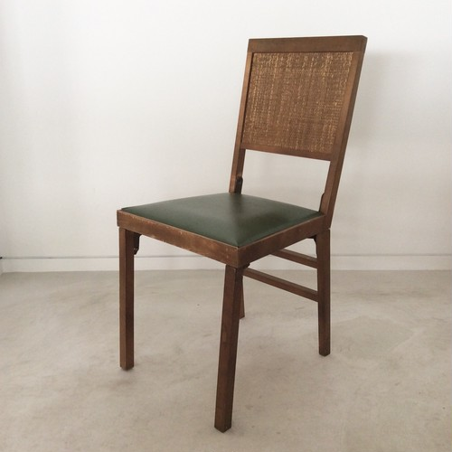 Folding Chair【LEG-O-MATIC社】