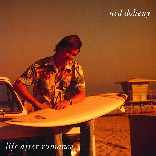 【LP】NED DOHENY - LIFE AFTER ROMANCE<P-VINE>PLP-6951