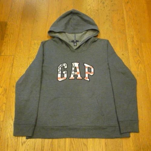Gap の古着 スウェットパーカー (L)  ★送料無料 !!