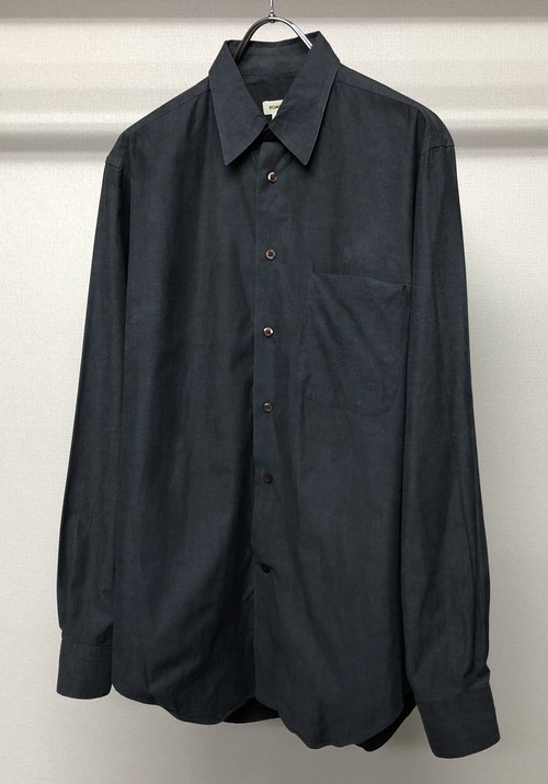 1990s ROMEO GIGLI UNIFORM SHIRT
