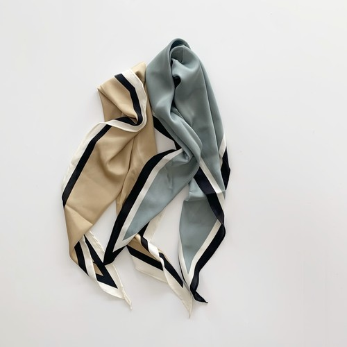 Silktouch Scarf
