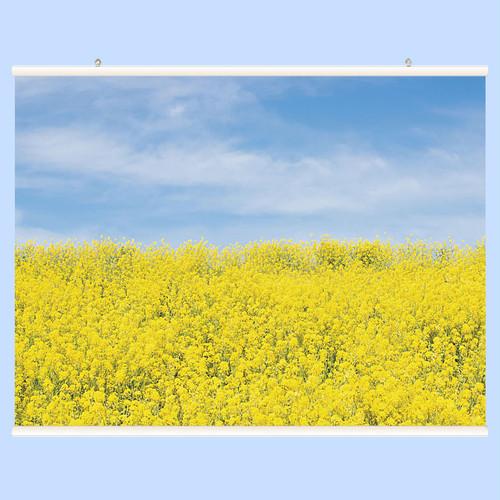 花(菜の花) 【ハンガー付き】