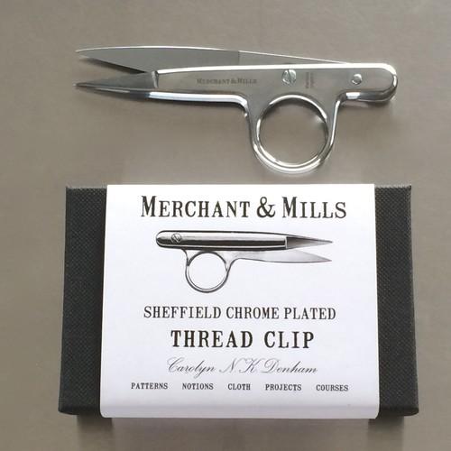 Merchant & Mills / thread clip