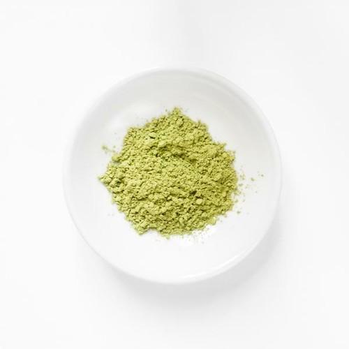 Organic Matcha (抹茶)