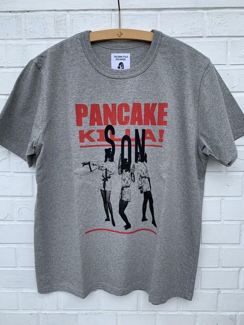 tacoma fuji records:PANCAKE KILLA SON!