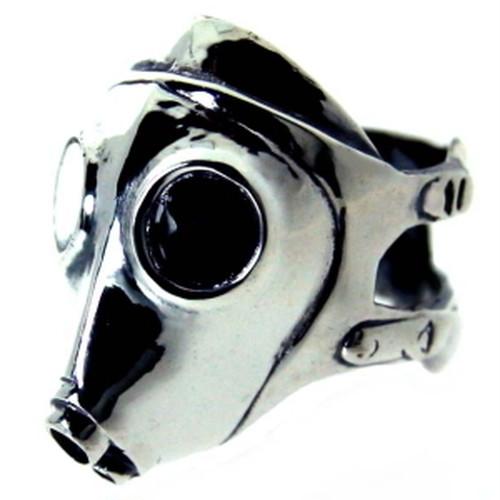 SOLID DESIGN SD-011 ガスマスクリング