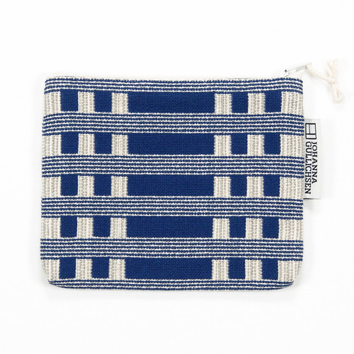 JOHANNA GULLICHSEN Purse Tithonus Blue