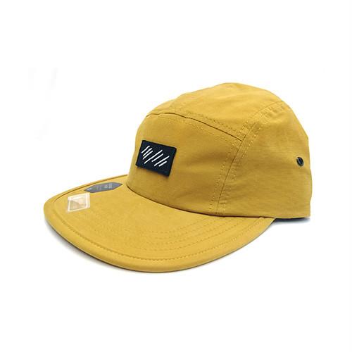 scar /////// BLOOD NYLON CAMP CAP (Orange)