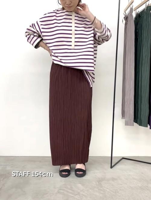 2本買いマストな魔法の細見えタイトスカート