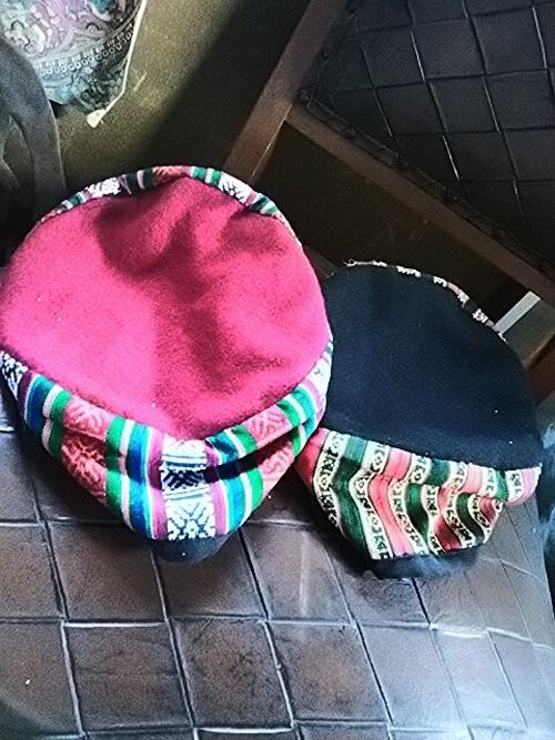 商品番号tmc-04タマン族民族帽子(Size:L・約60~61)