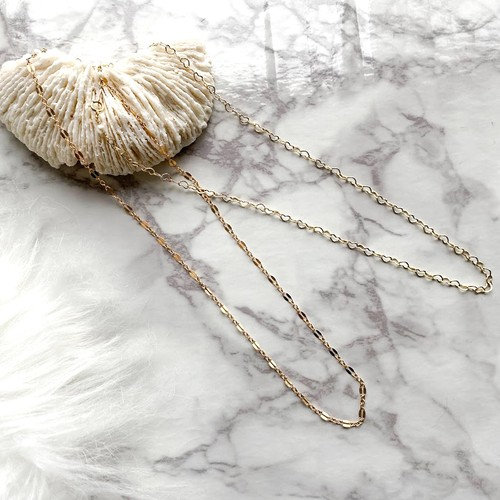 Design Short Necklace