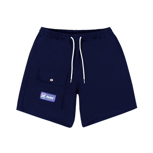 Utility Shorts(Midnight Navy)