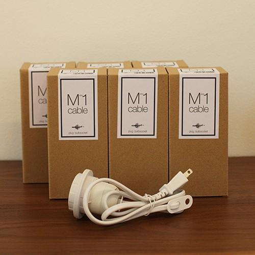 starlightz / 【M1 cable】1m 専用コード(SL50111)