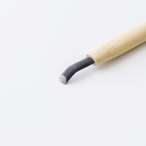 【彫刻刀】極浅丸曲/1.5mm/3mm/4.5mm/6mm/9mm/12mm/15mm