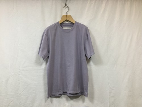 "CURLY""HELICAL SS TEE LAVENDER"""