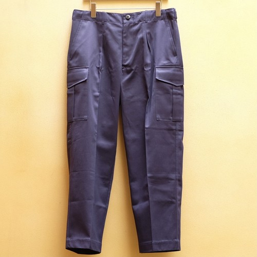 ROYAL NAVY AWD TROUSERS DEAD STOCK - 1