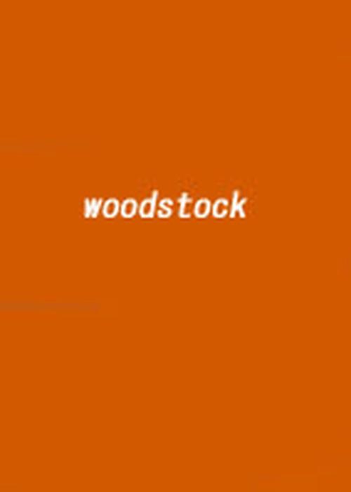 woodstock ウッドストック