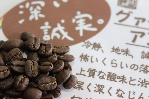 (豆)グァテマラ・アンティグア 100g
