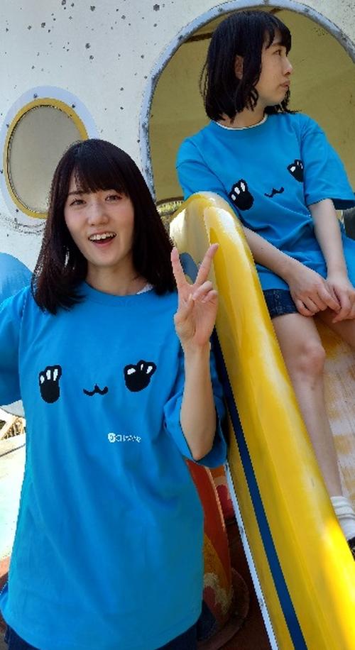 『アンタモ・ケノービ』 Tシャツ