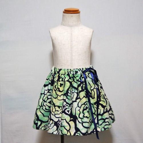 ローズスカート