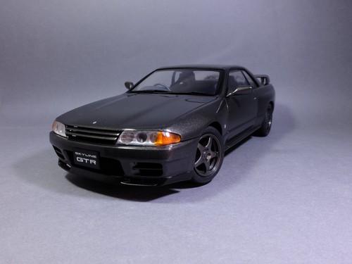 ニッサン・スカイラインGT-R R32