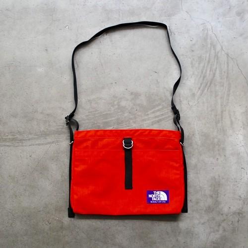 THE NORTH FACE PURPLE LABEL Small Shoulder Bag Orange