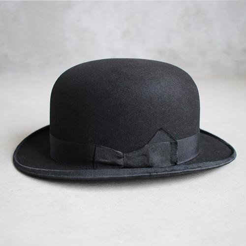 大正時代 帽子