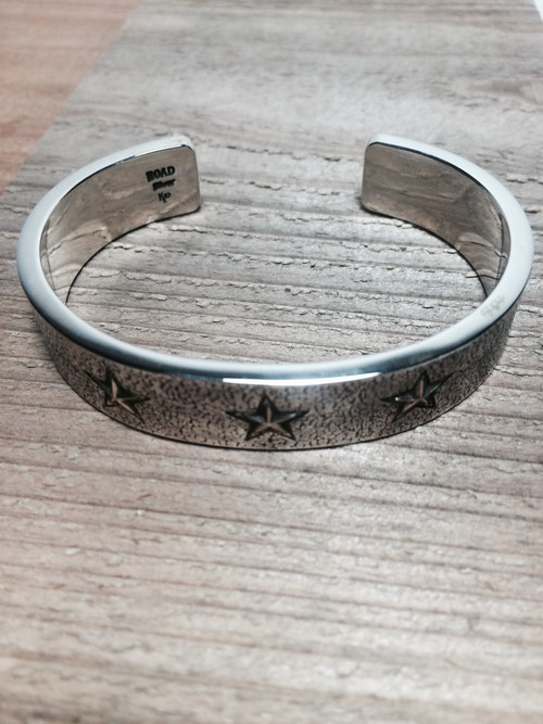 Three Star Bangle