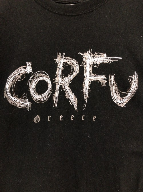 2000's CORFU T's