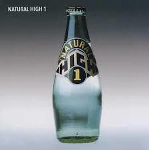 【LP】NATURAL HIGH - NATURAL HIGH 1 <CHIMNEYVILLE RECORDS>CHVL204