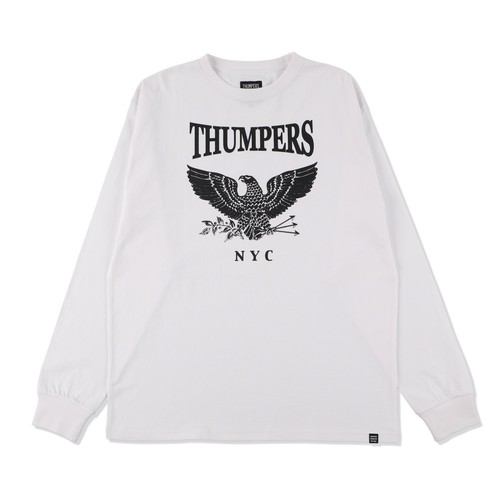 GREAT SEAL L/S TEE  [TH0A-10-5]