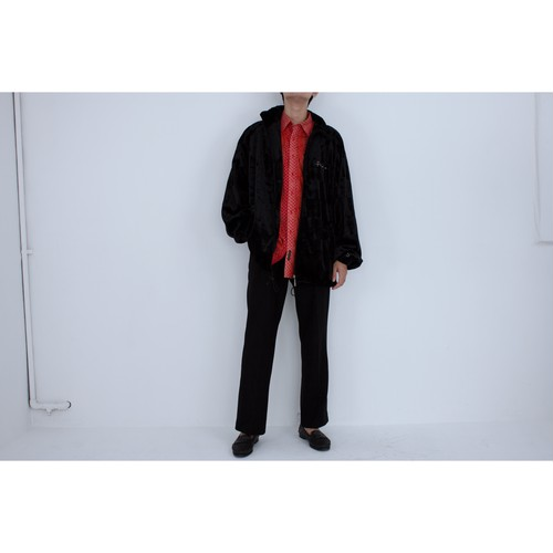 【スタイリングset販売vol.2】vintage spacium beam shirs & bear  black coat