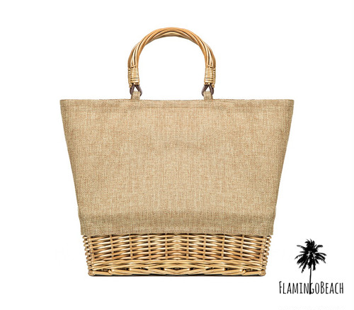 【FlamingoBeach】summer bag バック 28333